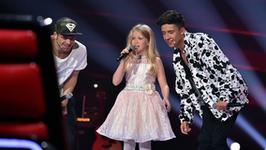 The Voice Kids: ostatnie rozdanie w drużynie Dawida Kwiatkowskiego