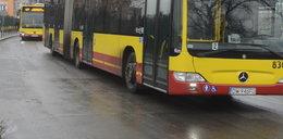 Autobusy 130, 241 i 936 zmieniają trasę przejazdu