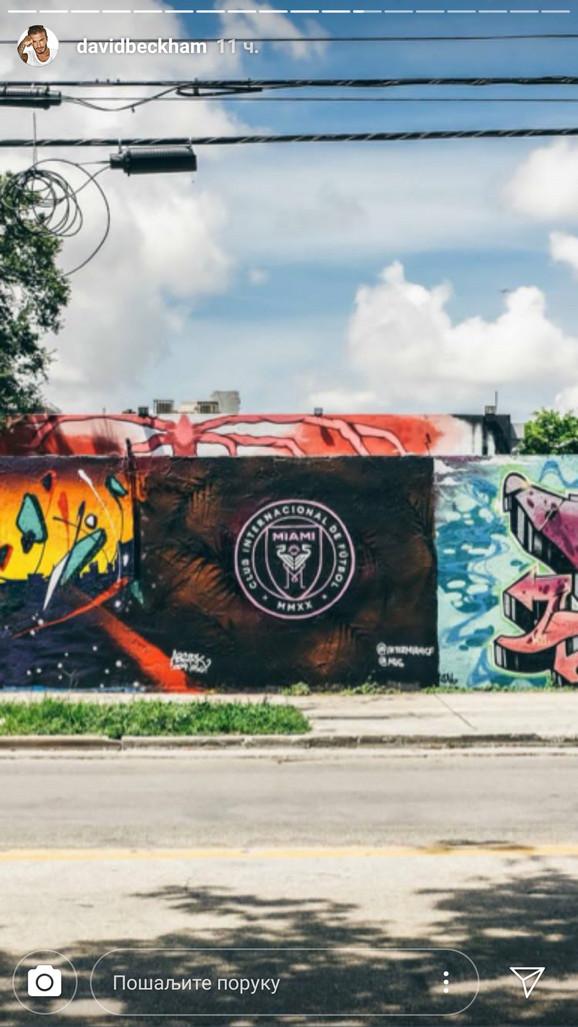 Grafit u Majamiju
