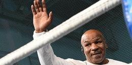 Wielki powrót legendy. Wiadomo z kim będzie walczył Mike Tyson!
