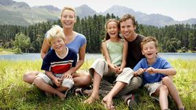Najlepsze miejsca w Polsce na wakacje z dziećmi
