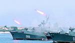 """""""Ruska flota ima moć da KONTROLIŠE SVETSKA MORA"""""""
