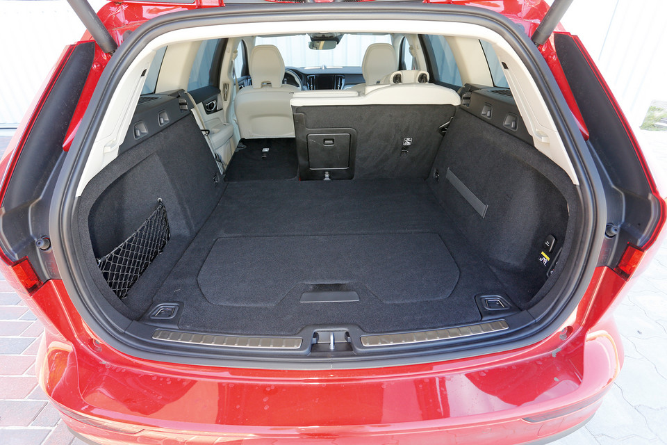 Volvo V60