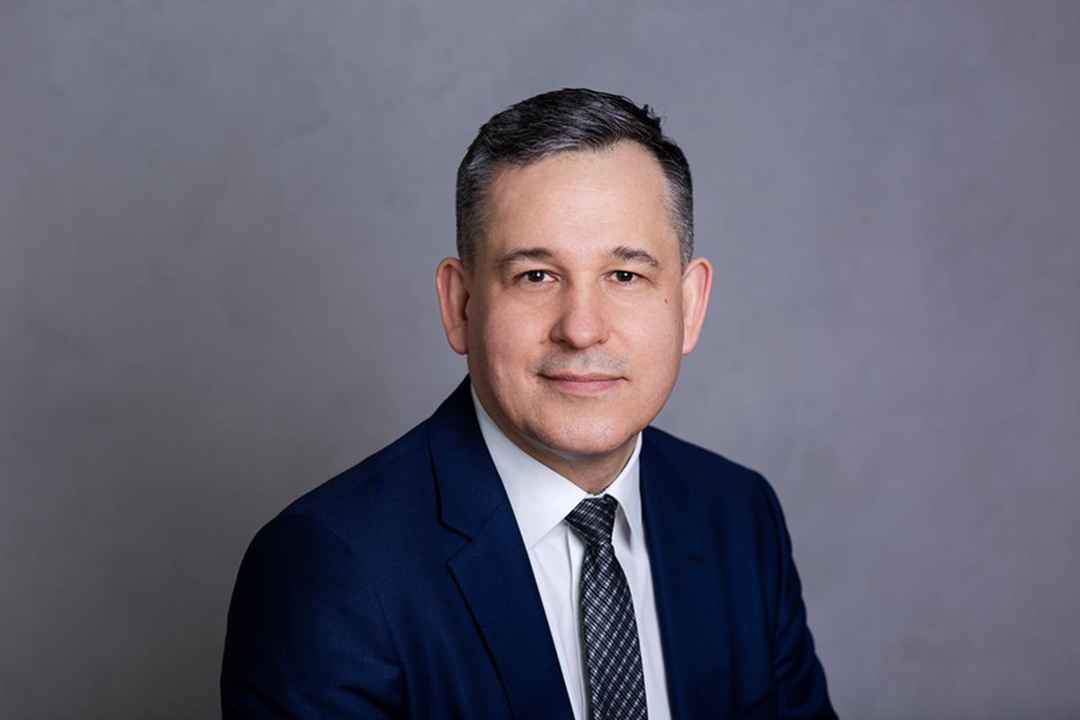 Sławomir Dudek, były dyrektor departamentu makroekonomii w Ministerstwie Finansów, a obecnie główny ekonomista Pracodawców RP.