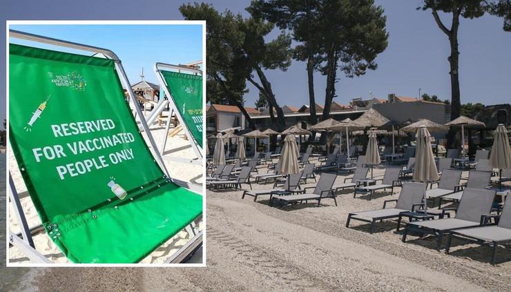 grcka plaža