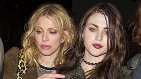 Courtney Love i Frances Bean Cobain: wieloletni kryzys zażegnany?