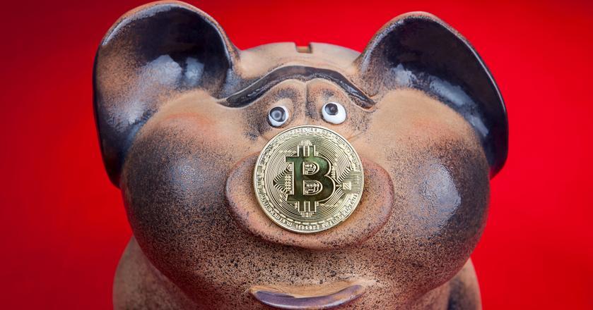 """Mark Mobius porównał obrót bitcoinem do handlu tuszami wieprzowymi. """"Brokerom zależy na tym, żeby ich klienci byli aktywni, dużo handlowali. Przedmiot tego handlu nie ma większego znaczenia"""" - mówi w wywiadzie dla """"Parkietu"""""""