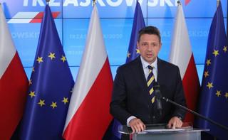 Trzaskowski: Musimy przebudować PO, przygotować nowy program i otworzyć się na nowych ludzi