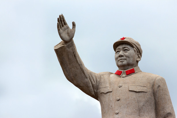 Wpływowa idea Mao Zedonga przyniosła również coś dobrego, ale tylko tam, gdzie nie sięgała jego rzeczywista władza i wpływy