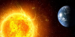 Śmiercionośny podmuch ze Słońca! Wykończy nas w ciągu 100 lat!