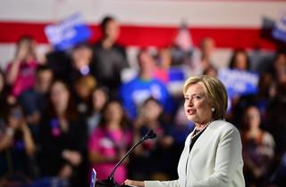 Trump sugeruje zamach na Hillary Clinton?