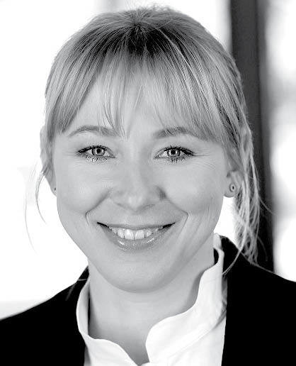 Anna Pęczyk-Tofel starszy menedżer w Crido