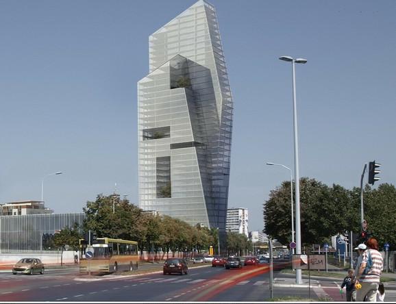 Kula u Bloku 65