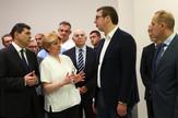 Iks nož, Aleksandar Vučić, Zlatibor Lončar, KCS