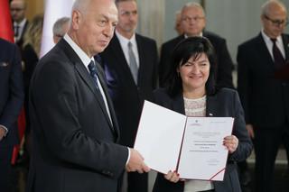 Urszula Rusecka kandydatką na szefową Komisji Polityki Społecznej i Rodziny