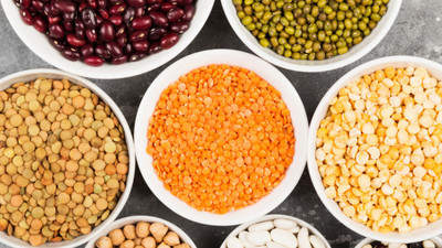The health benefits of eating beans will surprise you