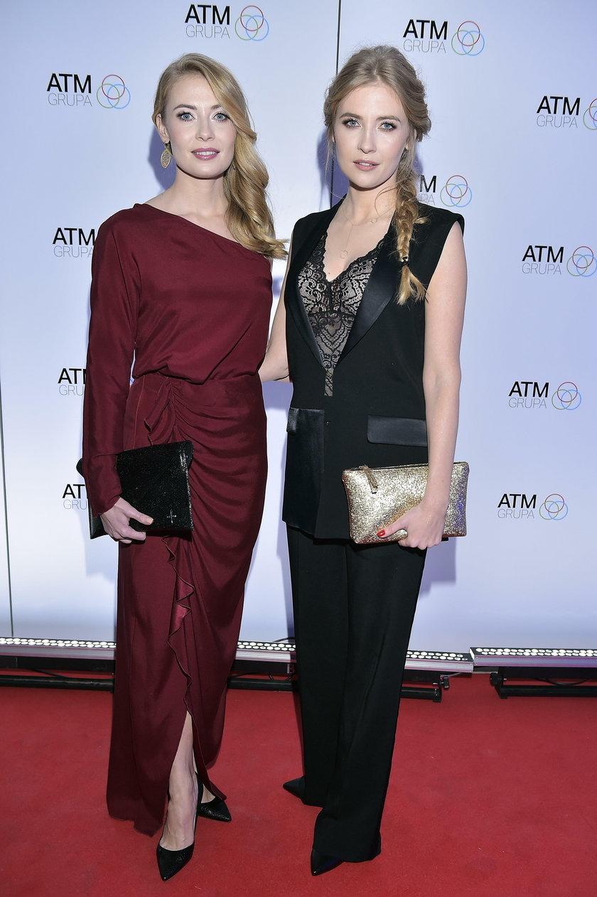 Karolina i Paulina Chapko