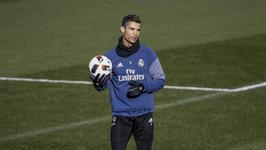 Cristiano Ronaldo wraca na Copa del Rey