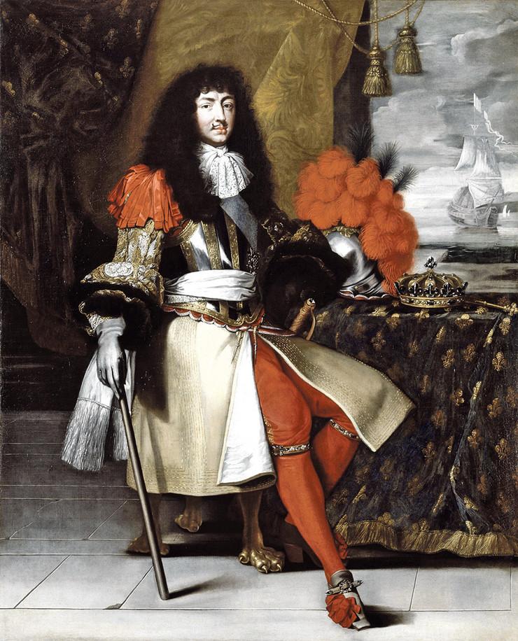 Luj XIV