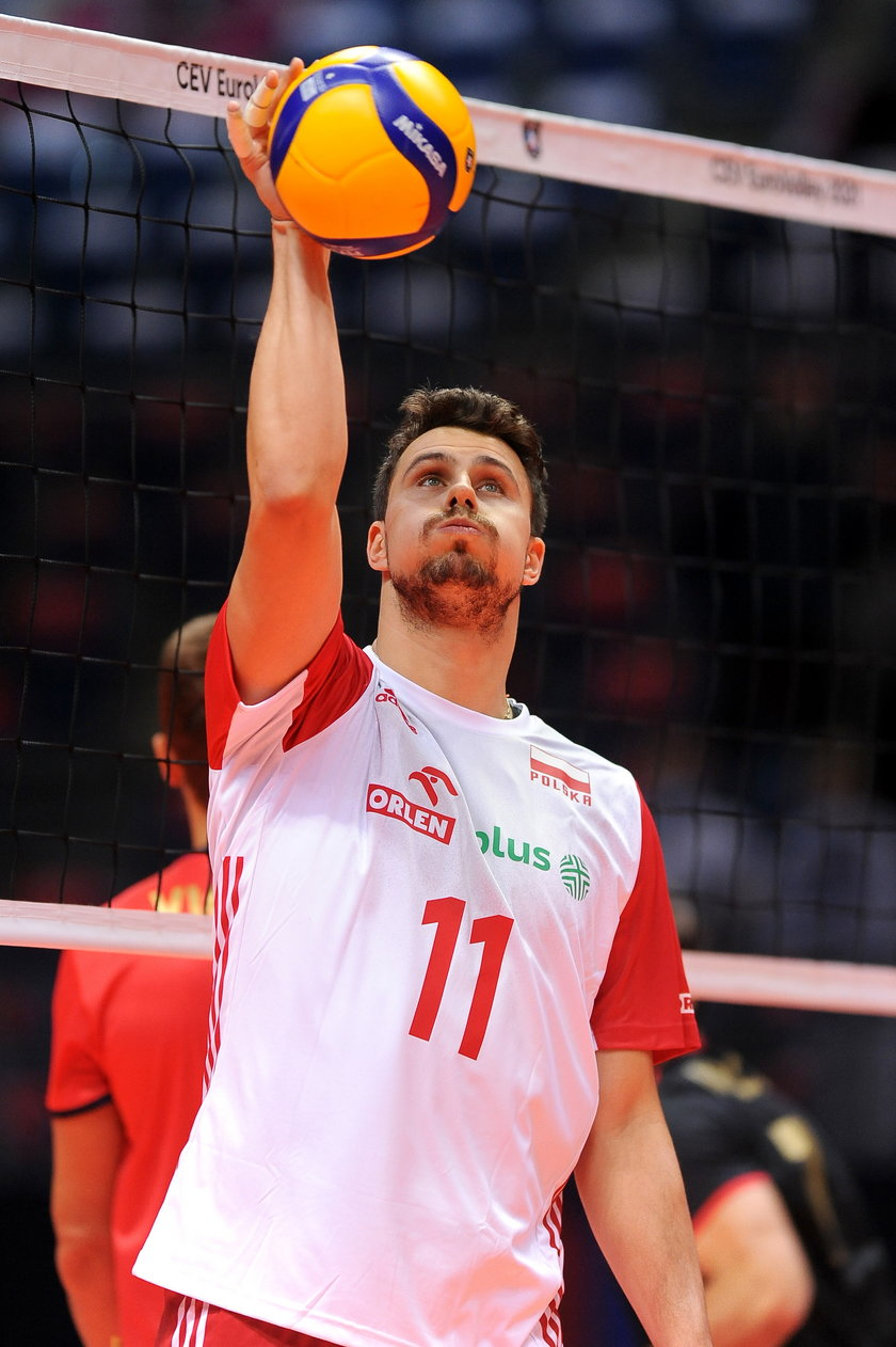 W rozmowie z Faktem rozgrywający reprezentacji Polski opowiedział, jakie uczucia towarzyszyły mu po igrzyskach olimpijskich w Tokio,