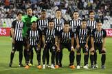 FK Partizan, FK Trakai