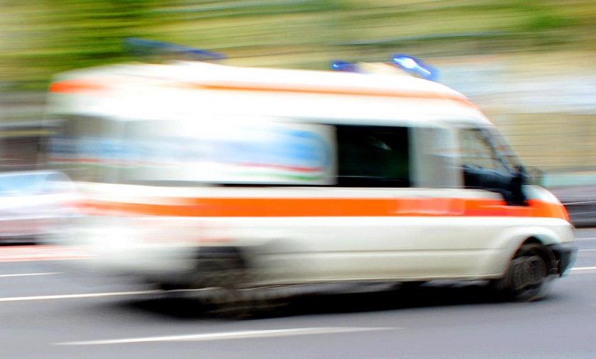 Pod Rzeszowem czad zabił 41-letnią kobietę