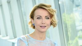 Katarzyna Zielińska na zdjęciu sprzed lat. Fani: gdzie miałaś lustro?