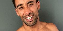 "Dominic D'Angelica usunięty z ""Top Model"". Co o nim wiadomo?"