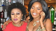 MzBel can never be my friend; she slept with my boyfriend - Afia Schwarzenegger
