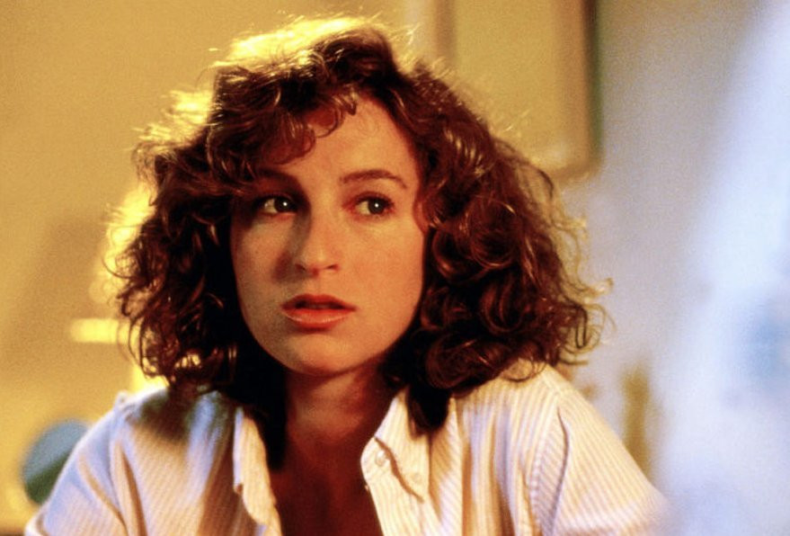 "Jennifer Grey w ""Dirty Dancing"" (1987)"