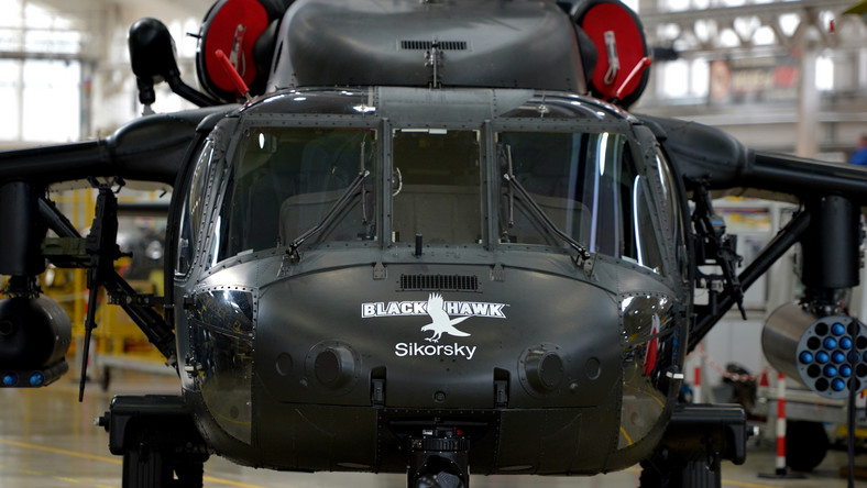 Black Hawk z Mielca