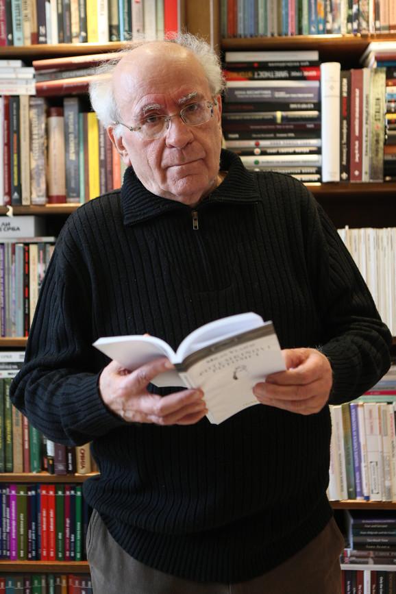 Milan Vlajčić