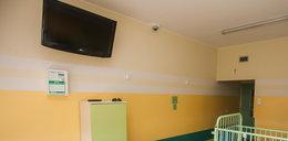 Skandal w szpitalu! Odebrali dzieciom podarowane telewizory