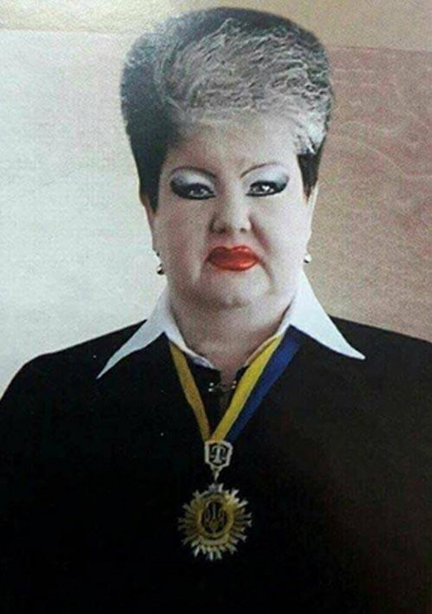 Anna Bandura, sędzia