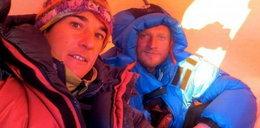Bielecki i Urubko potwierdzają: Mackiewicz i Revol zdobyli szczyt. Wyprawa na K2 będzie kontynuowana