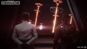 Star Wars: Battlefront II - tajna broń imperium i znane twarze na screenach z kampanii