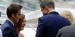 Radwańska z Celtem na ślubie jej trenera