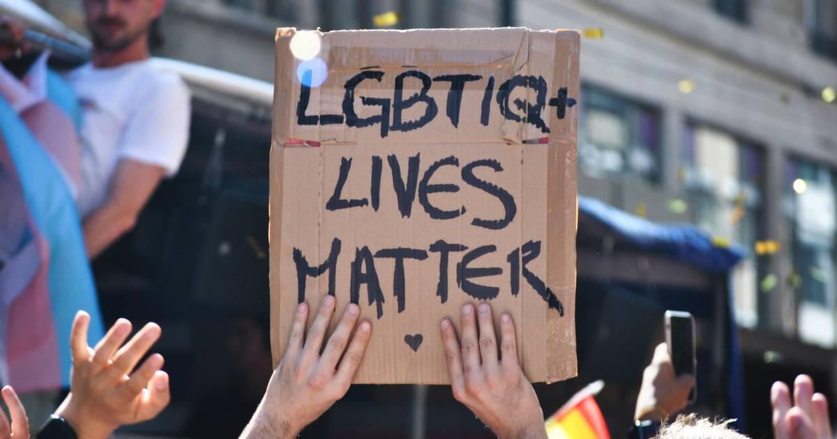 Trans* Frau erschossen – weil sie bei McDonald's aufs Frauenklo ging