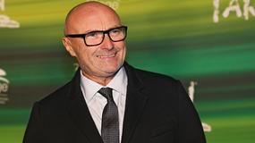 Phil Collins wyda autobiografię