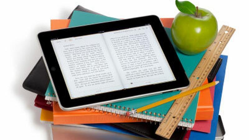 iPady znikną z brytyjskich szkół?