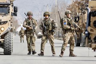 Afganistan. Co najmniej 27 zabitych w zamachu w Kabulu