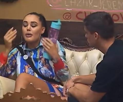 Lazar ukanalio Anu: Pričao o druženju Filipa Mijatova sa ženama lakog morala! VIDEO