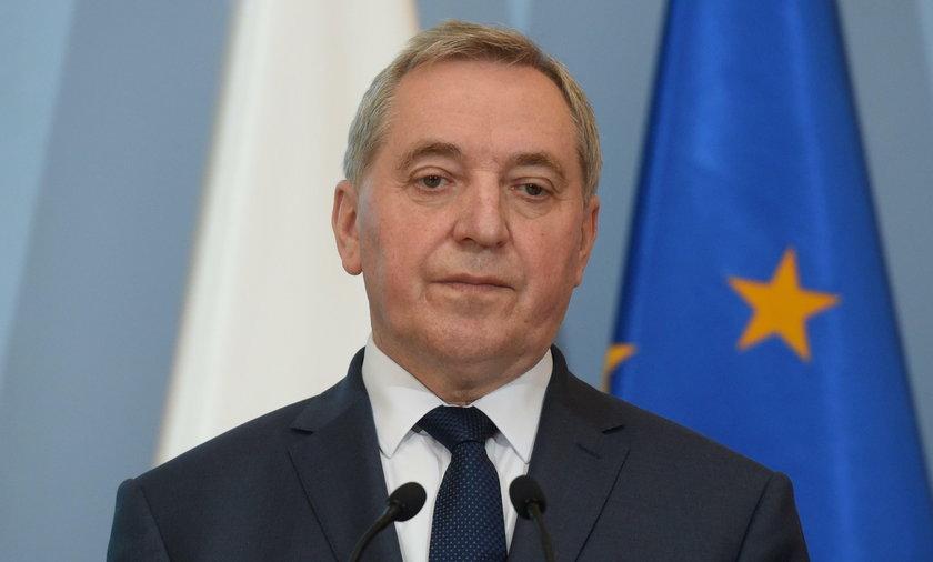 Henryka Kowalczyk dalej na czele Ministerstwa Środowiska