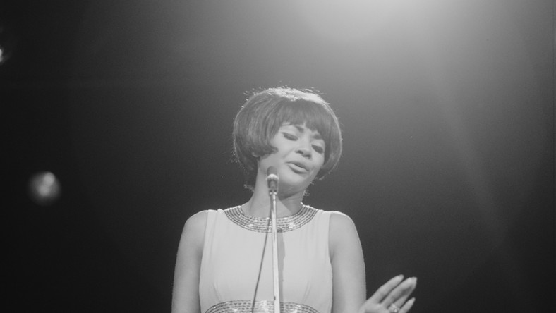 Nancy Wilson w 1965 roku