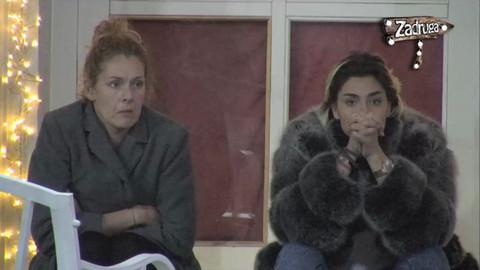 Mina Vrbaški se SLOMILA I PLAKALA, pa joj majka poručila: 'Znaš kako bih te sad TUKLA!' Video