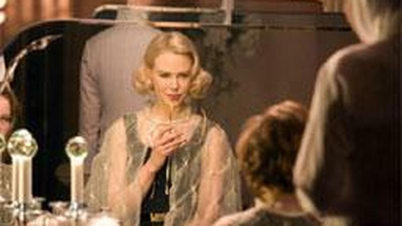 """Nicole Kidman w filmie """"Złoty kompas"""""""