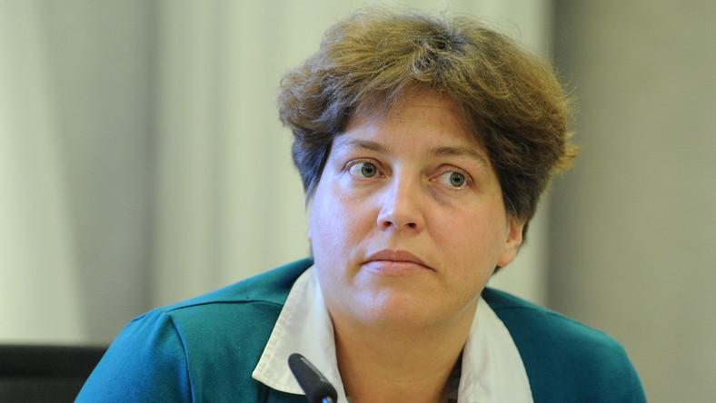 Dr Joanna Tyrowicz