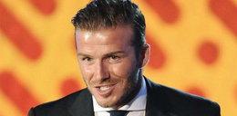 Beckham zaprojektuje... (nie uwierzysz, co)