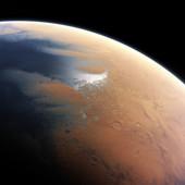 OTKRIVEN NOVI KRATER Kamen udario u površinu Marsa, prizor izgleda SPEKTAKULARNO (FOTO)