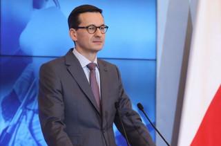 Morawiecki ws. premii dla ministrów: Dane są publiczne. Niczego nie chcemy ukrywać